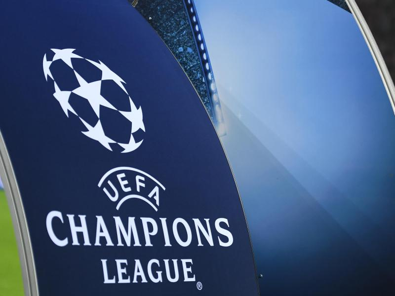 Die Champions League soll trotz der Coronavirus-Krise noch zu Ende gespielt werden. Foto: Marius Becker/dpa