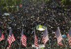 Proteste gegen Rassismus und Polizeigewalt auch in Los Angeles. Foto: Ringo H.W. Chiu/AP/dpa