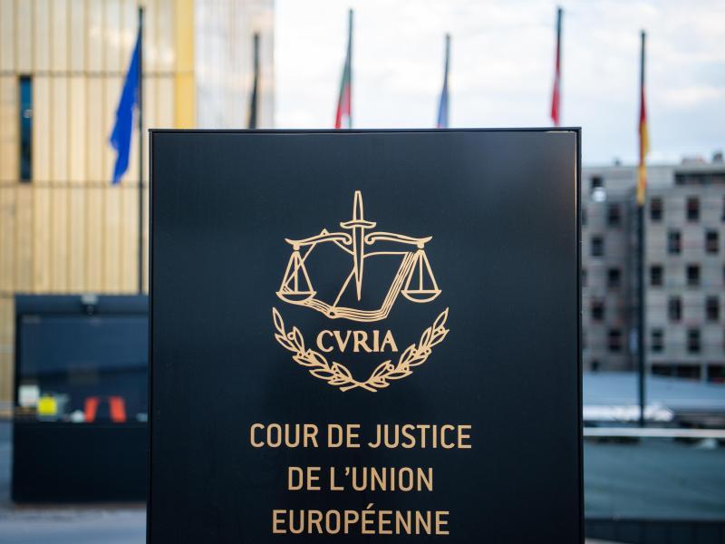 Der Europäische Gerichtshof entscheidet über Schadenersatzansprüche einer Patientin. Foto: Arne Immanuel Bänsch/dpa
