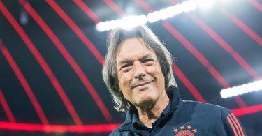 Vereinsarzt Hans-Wilhelm Müller-Wohlfahrt hört beim FC Bayern auf. Foto: Matthias Balk/dpa