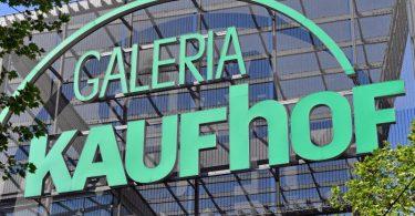 Galeria Karstadt Kaufhof will 62 seiner 172 Filialen schließen. Foto: Hendrik Schmidt/dpa-Zentralbild/dpa