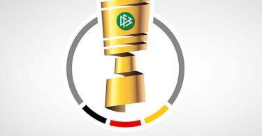 Logo DFB-Pokal, © DFB