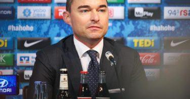 Lars Windhorst ist der größte Geldgeber von Hertha BSC. Foto: Andreas Gora/dpa