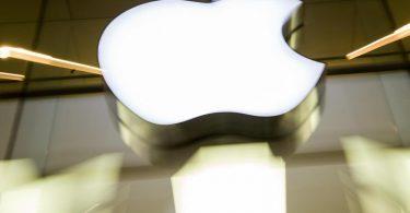 Es könnte eine Nachzahlung von 13 Milliarden Euro auf Apple zukommen. Foto: picture alliance / Peter Kneffel/dpa