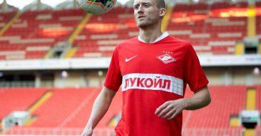 André Schürrle hatte zuletzt für Spartak Moskau gespielt. Foto: Alexander Stupnikov/Sputnik/dpa