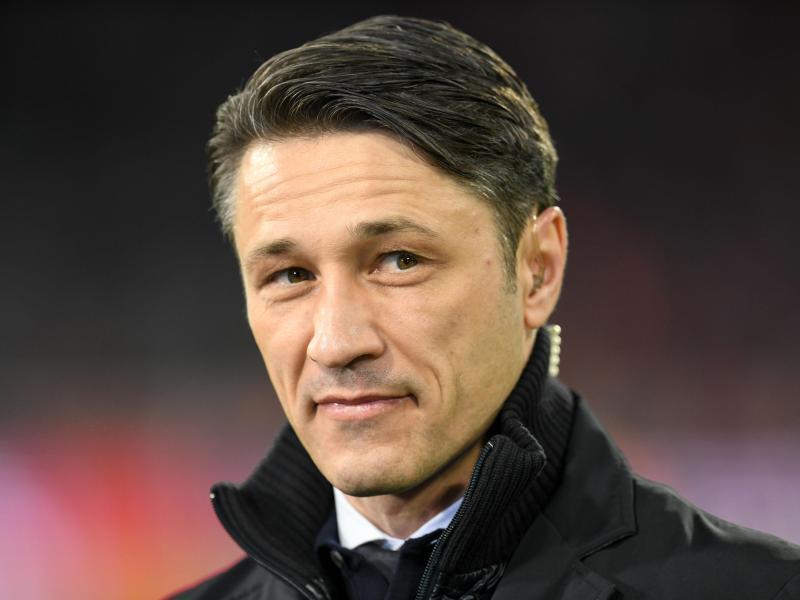 Soll neuer Trainer bei ASMonaco werden: Niko Kovac. Foto: Tobias Hase/dpa