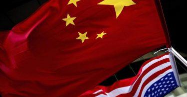 Die Beziehungen zwischen den USA und China sind so schlecht wie nie. Foto: Andy Wong/AP/dpa