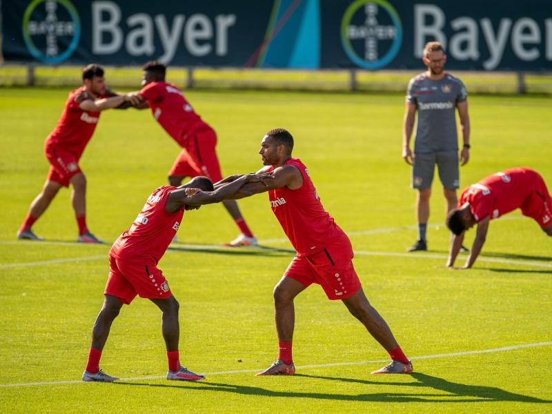 Die meisten Bundesliga-Clubs bestreiten ihre Sommer-Vorbereitung in heimischen Gefilden. Foto: Marius Becker/dpa
