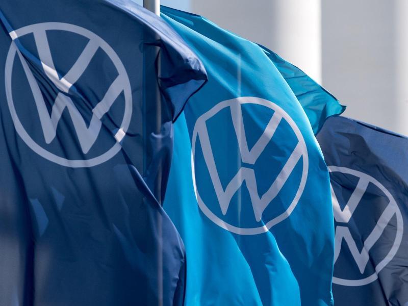 Der Bundesgerichtshof hat Schadenersatz-Klagen von Diesel-Käufern gegen Volkswagen verhandelt. Foto: Hendrik Schmidt/dpa-Zentralbild/dpa