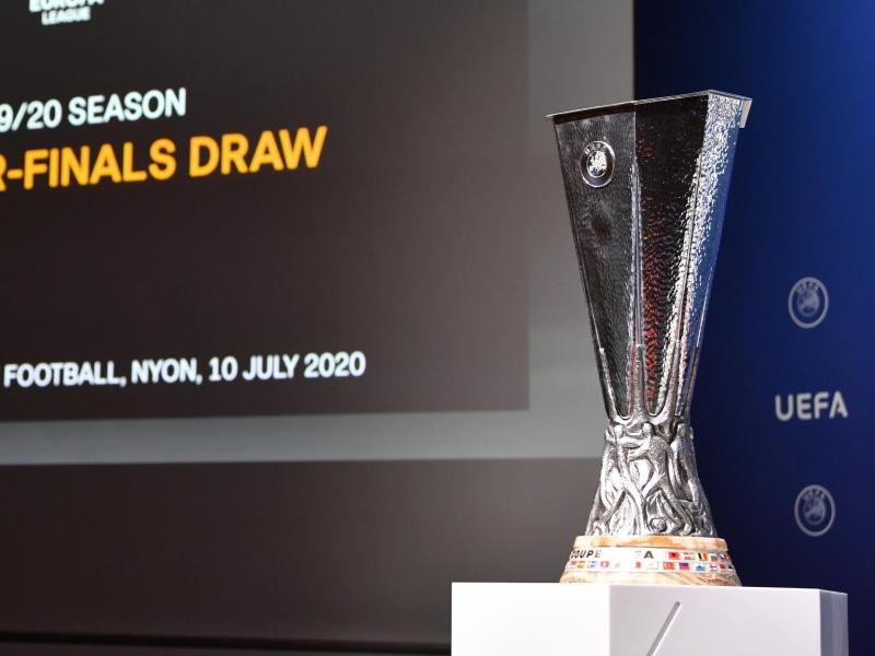 Die Saison der Europa League wird zu Ende gespielt. Foto: Harold Cunningham/UEFA via Getty Images/dpa