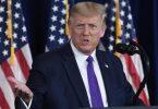 US-Präsident Donald Trump sorgt für diplomatischen Streit im mächtigsten UN-Gremium. Foto: Susan Walsh/AP/dpa