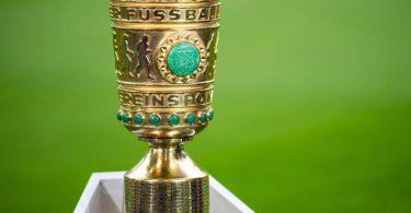 Zum Auftakt der neuen DFB-Pokalsaison trifft der FC Bayern auf den Fünftligisten 1. FCDüren. Foto: Marius Becker/dpa