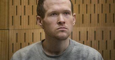 Brenton Harrison Tarrant muss für das Attentat mit 51 Todesopfern für den Rest seines Lebens ins Gefängnis. Foto: John Kirk-Anderson/Pool The Press/AP/dpa