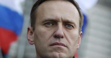 Laut Bundesregierung «zweifelsfrei» erwiesen: Alexej Nawalny ist mit Nowitschok vergiftet worden. Foto: Pavel Golovkin/AP/dpa