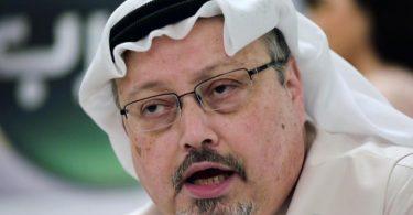 Der saudische Journalist Jamal Khashoggi war im Oktober 2018 im saudischen Konsulat in Istanbul von einem Spezialkommando aus Riad getötet worden. Foto: Hasan Jamali/AP/dpa