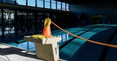 Der Amateursport ruht weiter. Foto: Kira Hofmann/dpa-Zentralbild/dpa