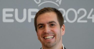 Wird Turnierdirektor der EURO 2024 in Deutschland: Philipp Lahm. Foto: Sebastian Willnow/dpa-Zentralbild/dpa