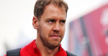 Verlässt Ferrari und wechselt zu Aston Martin: Sebastian Vettel. Foto: Photo4/Lapresse/Lapresse via ZUMA Press/dpa