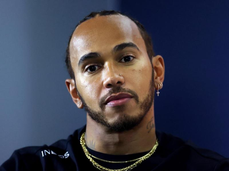 Will in Abu Dhabi wieder am Steuer seines Mercedes sitzen: Formel-1-Weltmeister Lewis Hamilton. Foto: David Davies/PA Wire/dpa