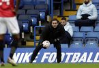 Chelsea-Coach Frank Lampard musste gehen. Foto: Matt Dunham/AP/dpa