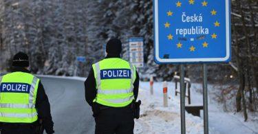 An der bayerisch-tschechischen Grenze hatte die Bundesregierung Kontrollen eingeführt. Foto: Matthias Balk/dpa