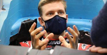 Wird die ersten offiziellen Testkilometer im neuen Wagen des Formel-1-Teams Haas absolvieren: Mick Schumacher. Foto: -/Haas F1 Team/dpa