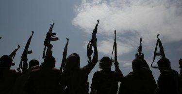 Die Huthi-Rebellen haben den Norden des Jemen unter Kontrolle. Foto: Hani Mohammed/AP/dpa/Symbolfoto