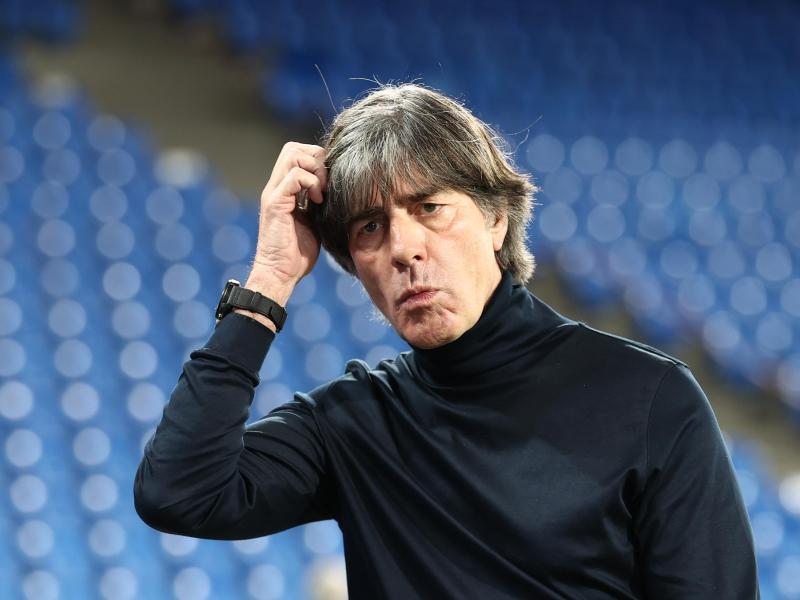 Setzt den Umbruch der Nationalmannschaft fort: Bundestrainer Joachim Löw. Foto: Christian Charisius/dpa