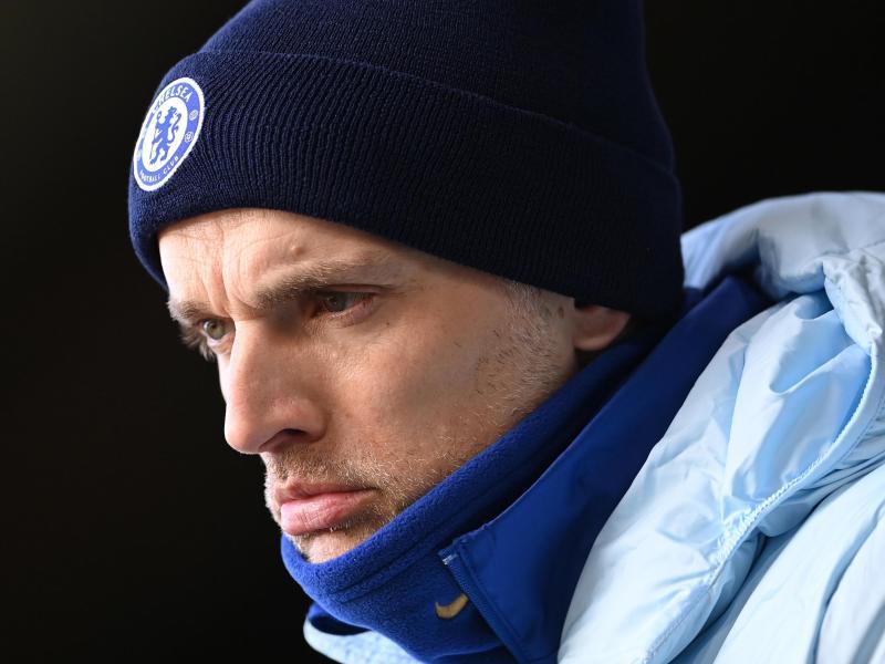 Zwischen Thomas Tuchel und dem FC Chelsea scheint sich eine innige Beziehung zu entwickeln. Foto: Laurence Griffiths/PA Wire/dpa