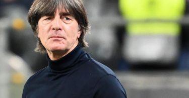 Bundestrainer Joachim Löw hat drei Siege in den anstehenden WM-Qualifikationsspielen zur Pflicht erklärt. Foto: Federico Gambarini/dpa