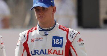 Gibt in diesem Jahr sein Debüt in der Formel 1: Mick Schumacher. Foto: Hasan Bratic/dpa