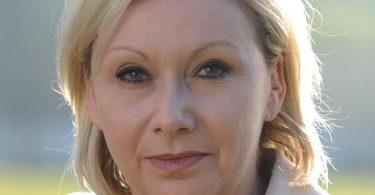 Die CDU-Bundestagsabgeordnete Karin Strenz ist tot. Sie sei auf dem Rückflug von Kuba nach Deutschland kollabiert, erklärte der Sprecher der Landesgruppe Mecklenburg-Vorpommern. Foto: picture alliance / dpa