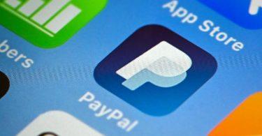 Das Zahlen per Paypal funktioniert mit elektronischem Geld, dafür brauchen beide Seiten ein Paypal-Konto. Foto: Felix Kästle/dpa