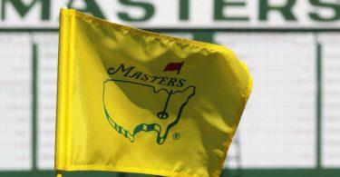 Vom 8. April an spielen die Golf-Stars beim Masters um das legendäre grüne Sieger-Jackett. Foto: Curtis Compton/TNS via ZUMA Wire/dpa