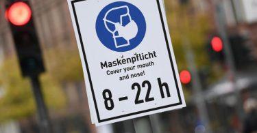 Bundesweit sollen einheitliche Regelungen für Regionen mit hohen Infektionszahlen geschaffen werden. Foto: Arne Dedert/dpa