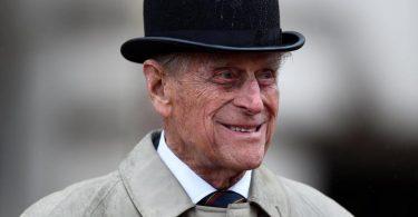 Das Vereinigte Königreich trauert um Prinz Philip, Herzog von Edinburgh. Foto: Hannah Mckay/PA Wire/dpa