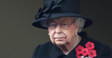 Die britische Königin Elizabeth II. trauert um ihren Gatten. Ihren Geburtstag am 21. April will sie nicht feiern. Foto: Chris Jackson/PA Wire/dpa