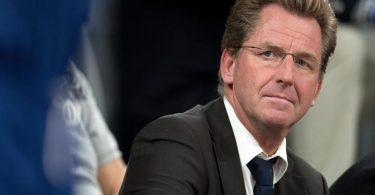 BBL-Chef Stefan Holz muss nun einen neuen Termin für das Pokal-Turnier finden. Foto: Nicolas Armer/dpa