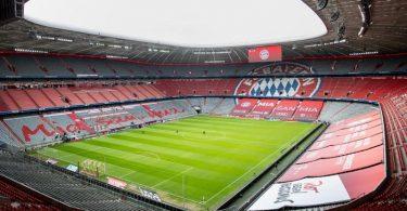 Die Stadt München verweigert weiterhin eine Garantie für die Zulassung von Publikum bei der EM. Foto: Matthias Balk/dpa