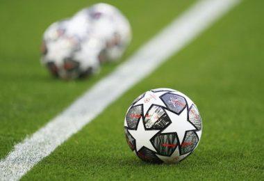 Zwölf europäische Fußball-Spitzenclubs wollen zum nächstmöglichen Zeitpunkt eine europäische Superliga gründen. Foto: Jon Super/AP/dpa