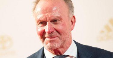 Karl-Heinz Rummenigge zog als Vertreter der Europäischen Club-Vereinigung ECA in das Exekutivkomitee der UEFA ein. Foto: Tom Weller/dpa-Pool/dpa/Archivbild