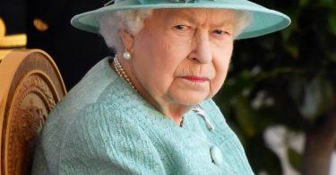 Die britische Königin Elizabeth II. feiert ihren 95. Geburtstag. Foto: Toby Melville/PA Wire/dpa