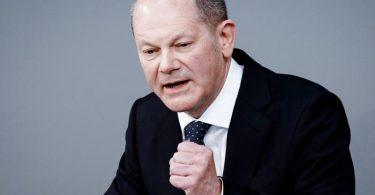 Finanzminister Olaf Scholz muss dem U-Ausschuss zum Wirecard-Skandal Rede und Antwort stehen. Foto: Kay Nietfeld/dpa