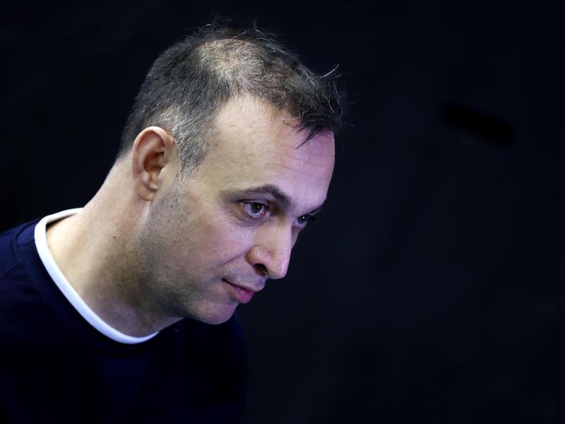 Zieht seine Kandidatur für Europas Handball-Regierung zurück: Bob Hanning. Foto: Ronny Hartmann/dpa-Zentralbild/dpa