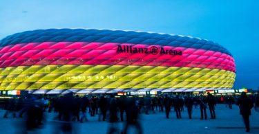 München kann im Kampf um seine EM-Partien doch noch auf ein glückliches Ende nach einer extralangen Zitterpartie hoffen. Foto: picture alliance / dpa
