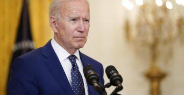 Mit der Anerkennung der Massaker als Völkermord hat Biden einWahlkampfversprechen eingelöst. Foto: Andrew Harnik/AP/dpa