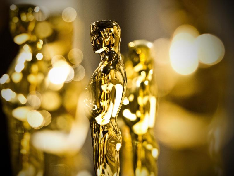 Die Oscars stehen diesmal ganz im Zeichen der Pandemie. Foto: Nicolas Armer/dpa
