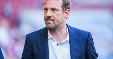 War schon einmal Trainer beim FC Augsburg: Markus Weinzierl. Foto: Tom Weller/dpa