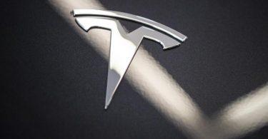 Der Elektroautohersteller Tesla verbucht zu Jahresbeginn weiter kräftiges Wachstum. Foto: Christophe Gateau/dpa