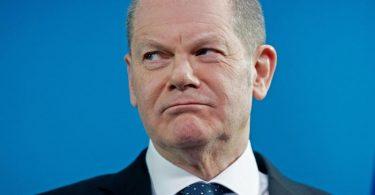 Hatte Olaf Scholz Einfluss auf die steuerliche Behandlung der in den «Cum-Ex»-Skandal verwickelten Hamburger Warburg Bank genommen? Das soll der Untersuchungsausschuss klären. Foto: Kay Nietfeld/dpa